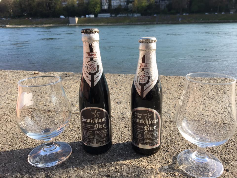 Westvleteren bottle dating