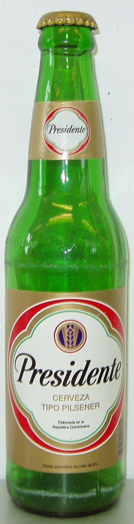Resultado de imagen para pic of president beer