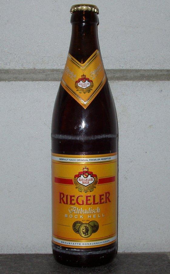 erste ureich bier