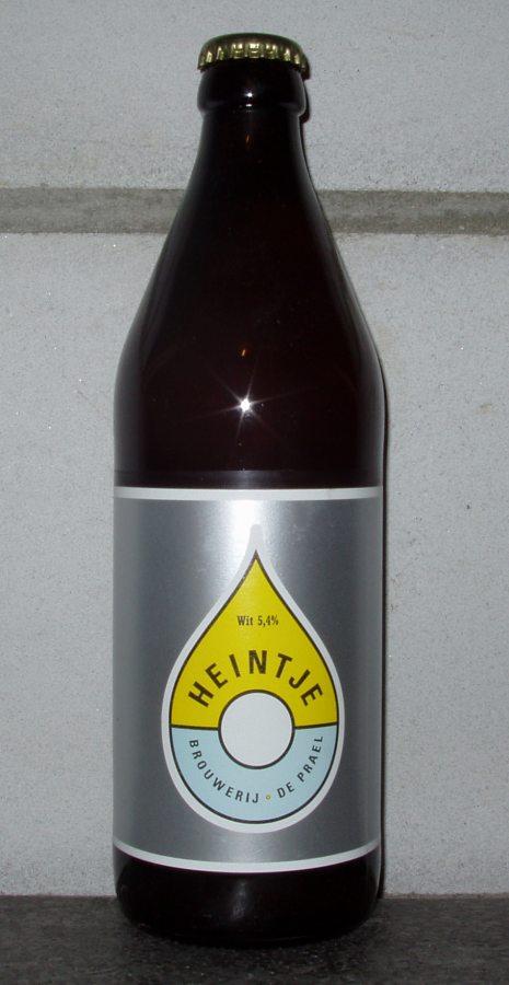 HOLLAND Micro,de 3 Horne WOLLUKS Lasschuim beer label C2343 067