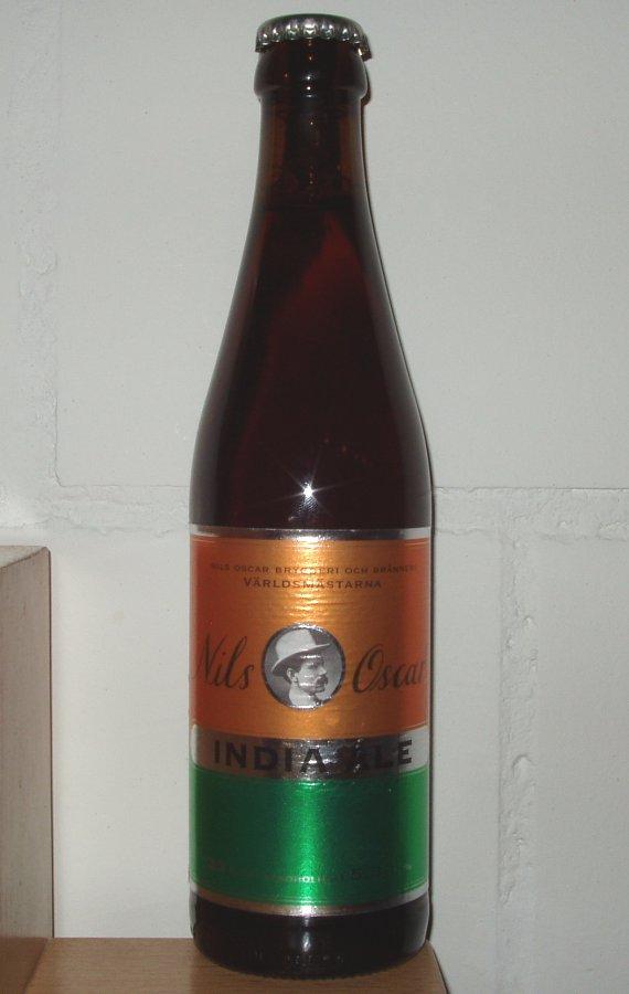 Bov's Beer Labels: Sweden